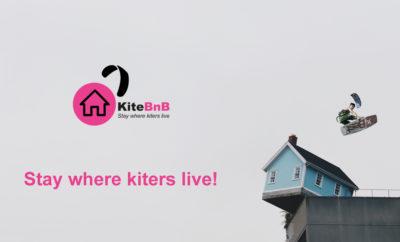 KiteBnB brings home sharing to the kite surf community
