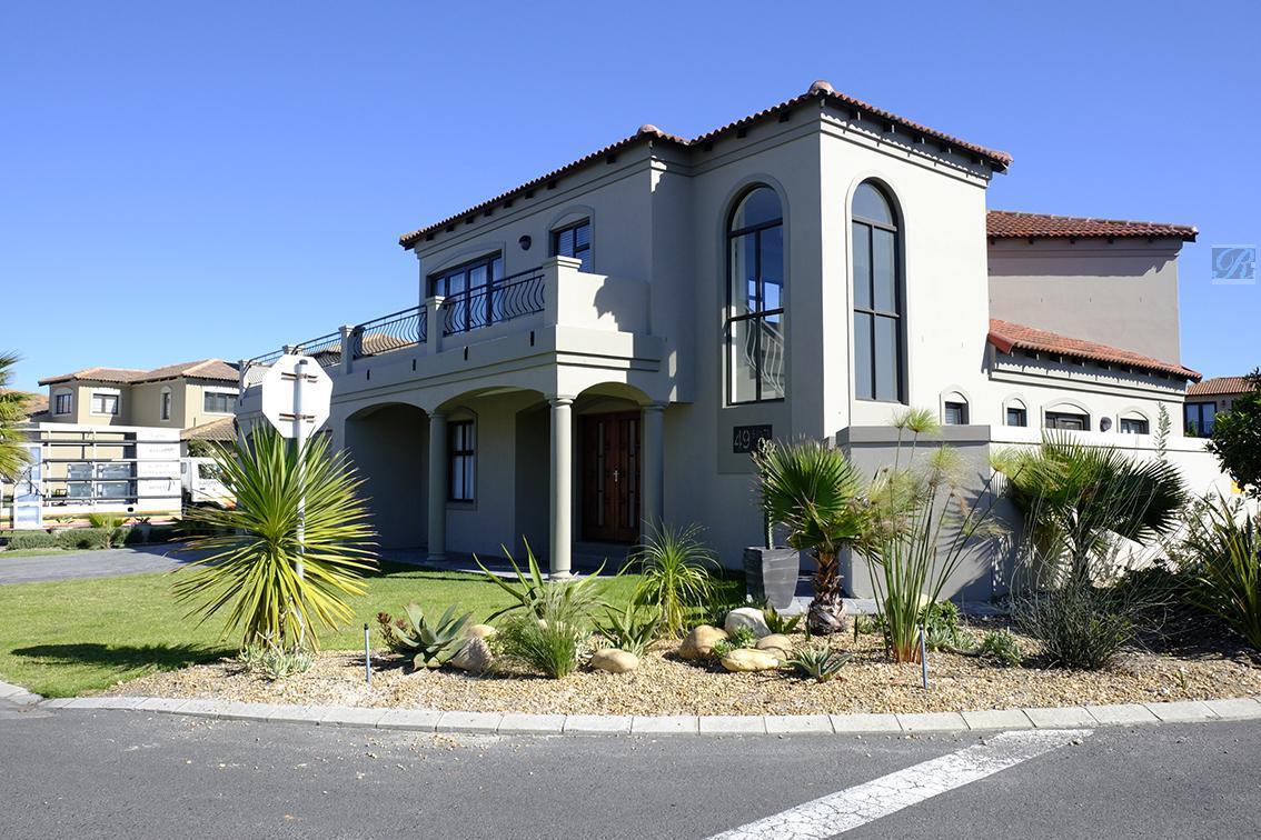 Santa Fé Beach House
