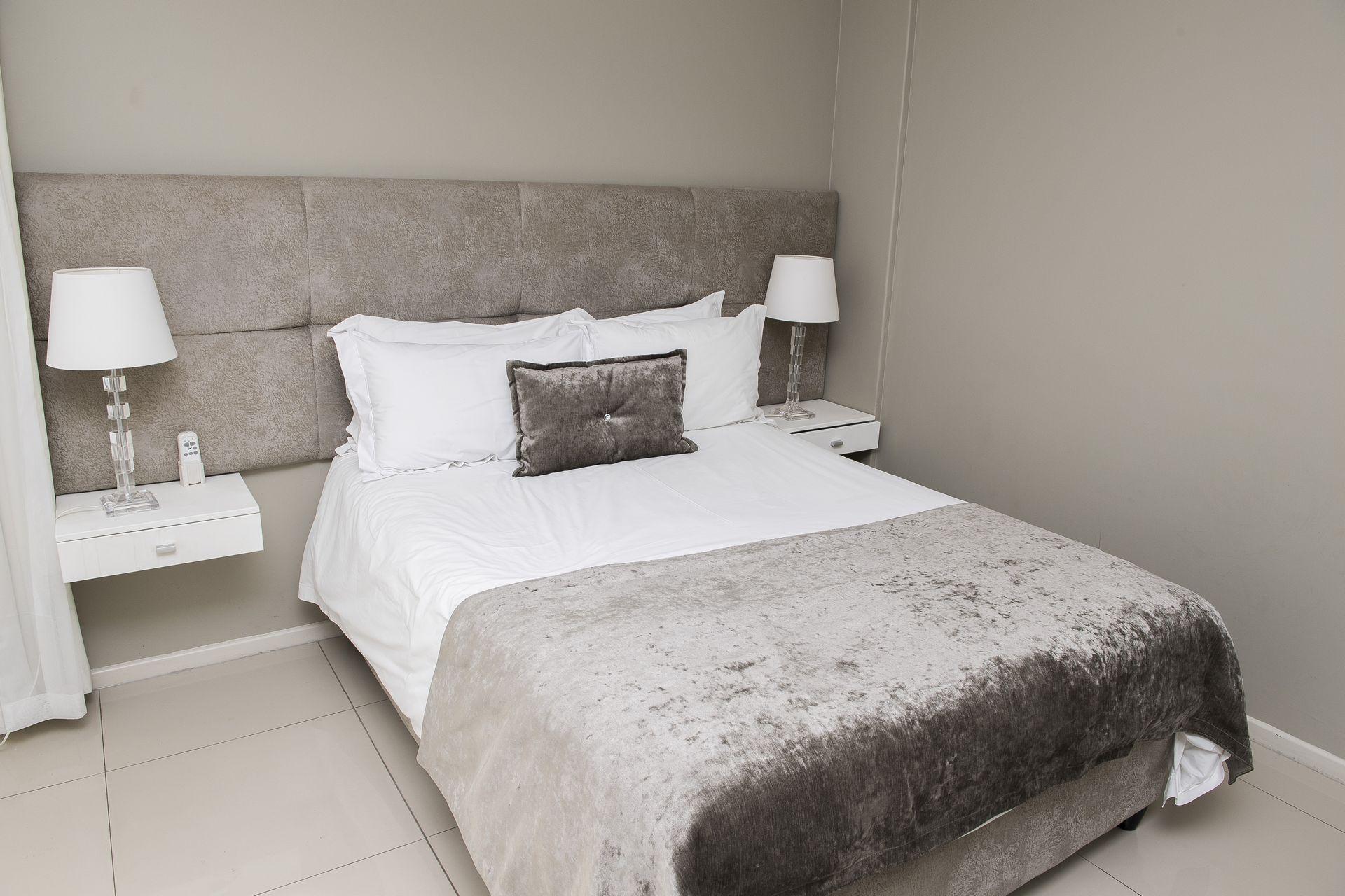 Aquarius Three Bedroom Luxury Suite