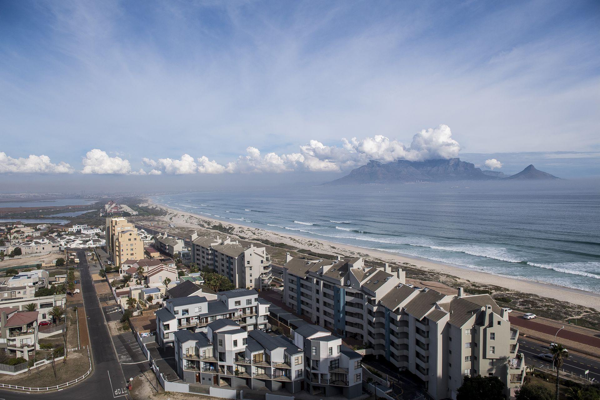Aquarius Penthouse Cape Town- Three Bedroom Suite