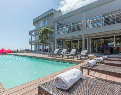 Sand Dollar Luxury 3br Beachfront Apartment In Sunset Beach