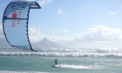 New KiteBnB is online – Win a free stay during the King of the Air 2019 competition in Cape Town!