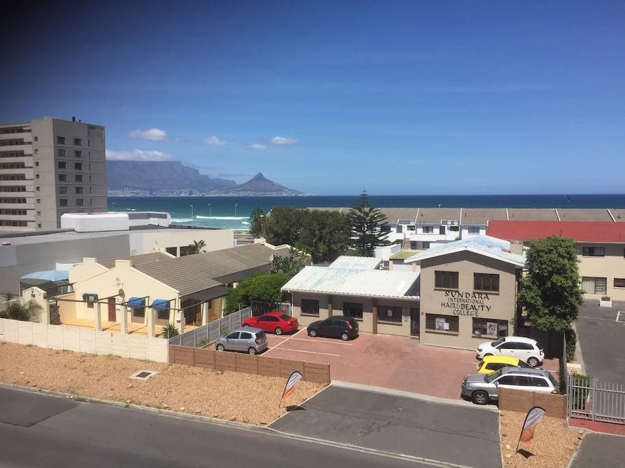 La Cabina Blouberg, Amazing Views and Perfect for Couples