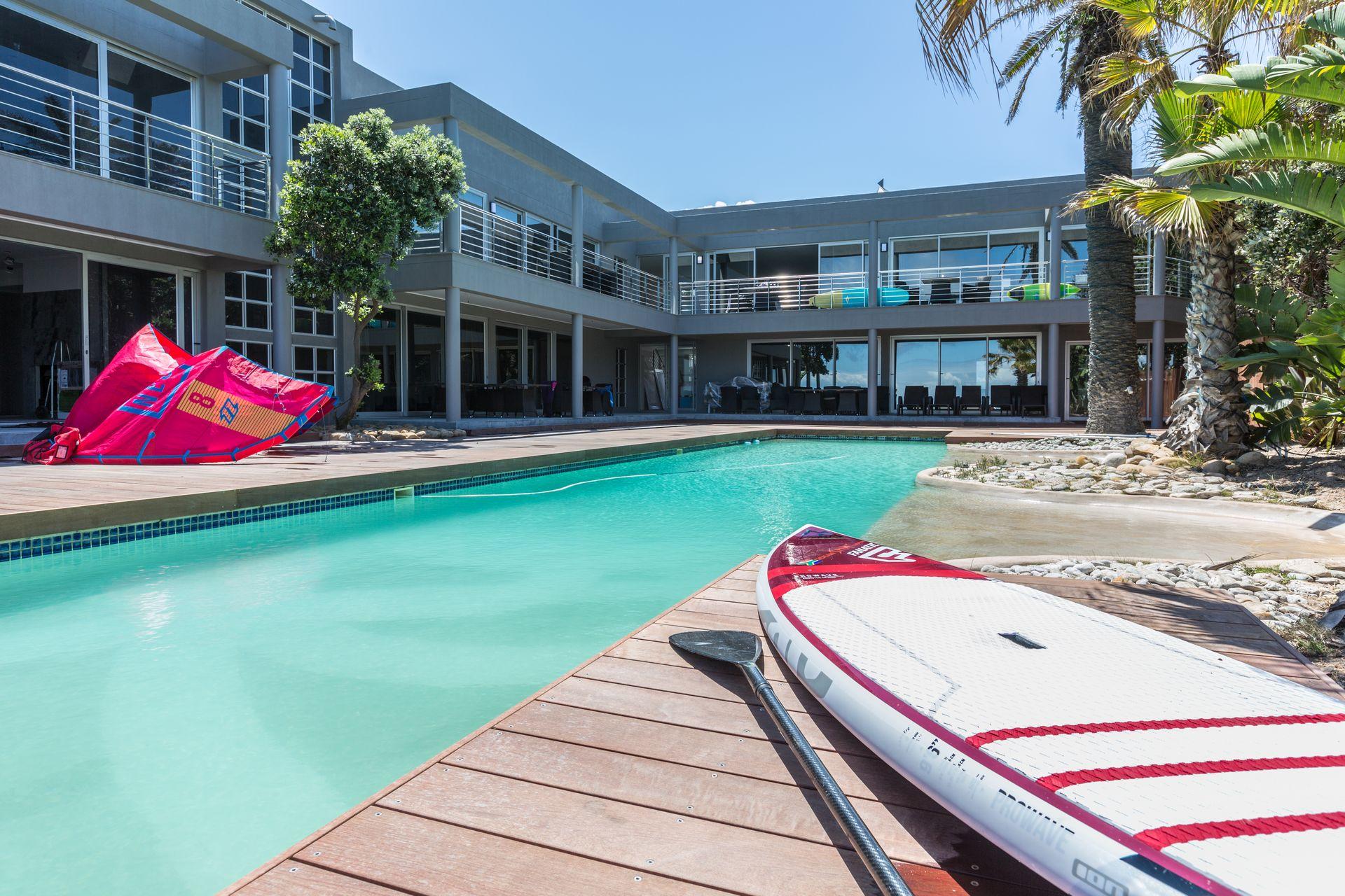 Starfish Luxury 2br Beachfront Apartment Sunset Beach Cape