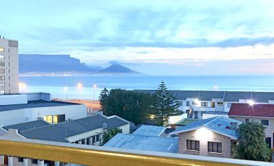 15.10.2018. 30% discount on 1 bedroom apartment in Cape Town!