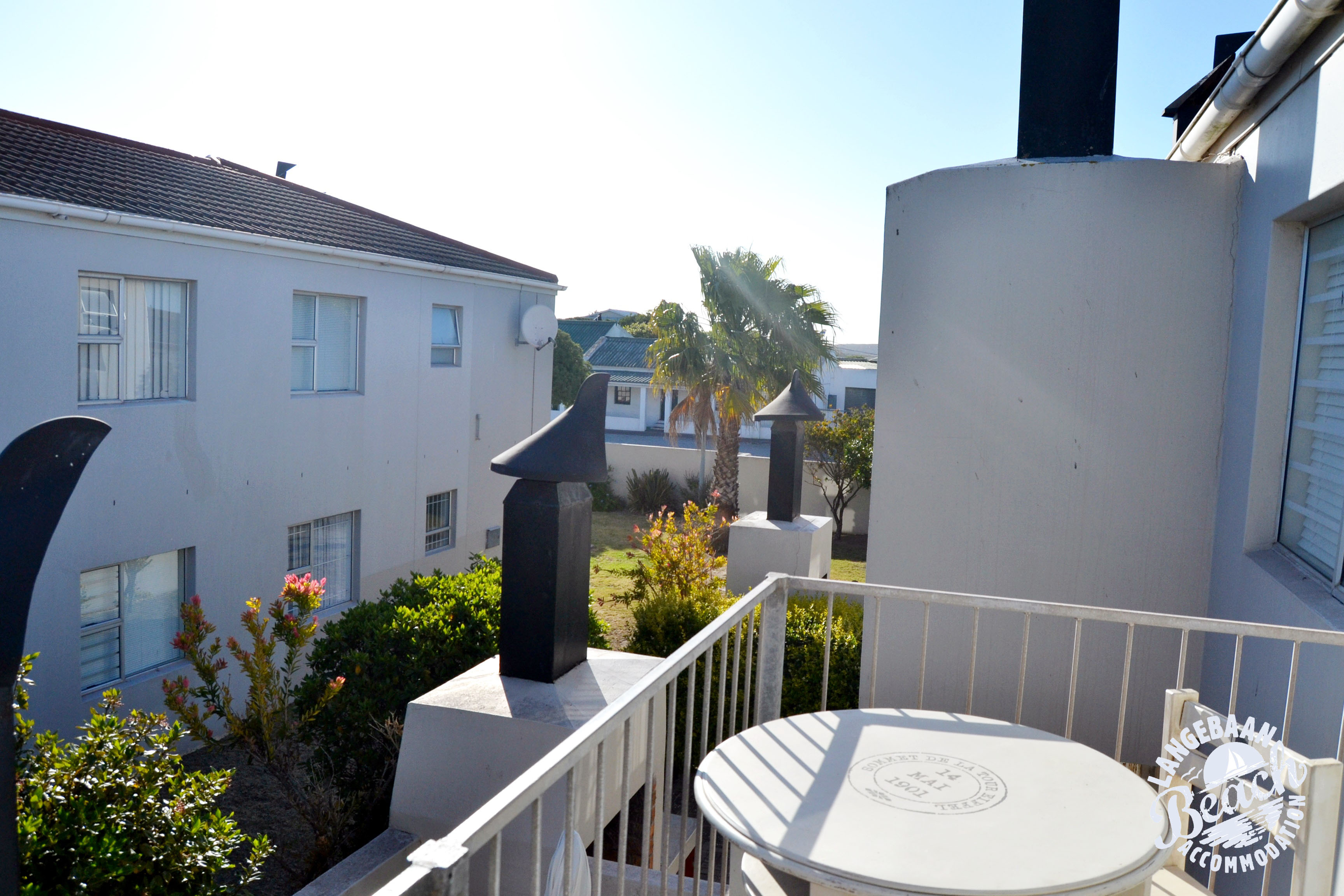 Free Life Apartment Langebaan