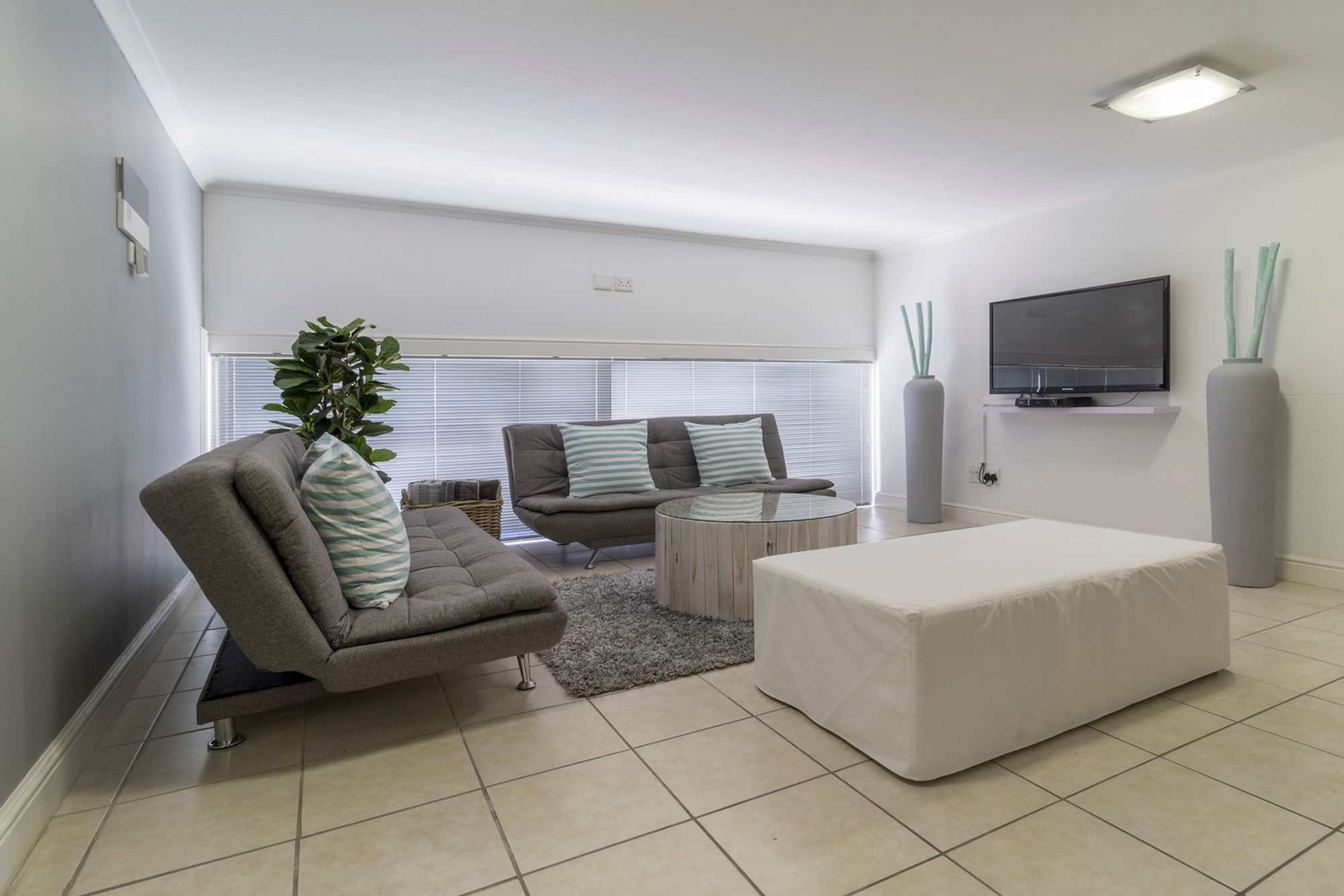 14 Azure in Big Bay, 1 Bedroom Apartment Cape Town