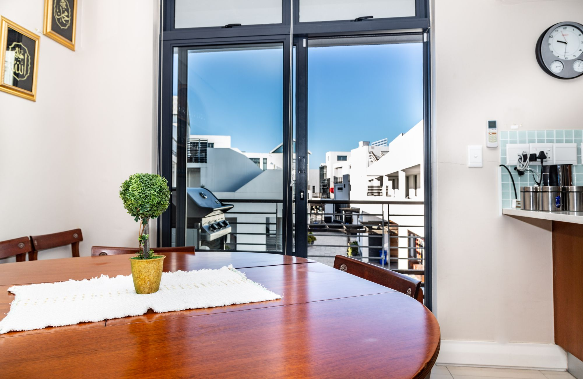 192 Eden On The Bay, 3 Bedroom Apartment in Big Bay, Cape Town