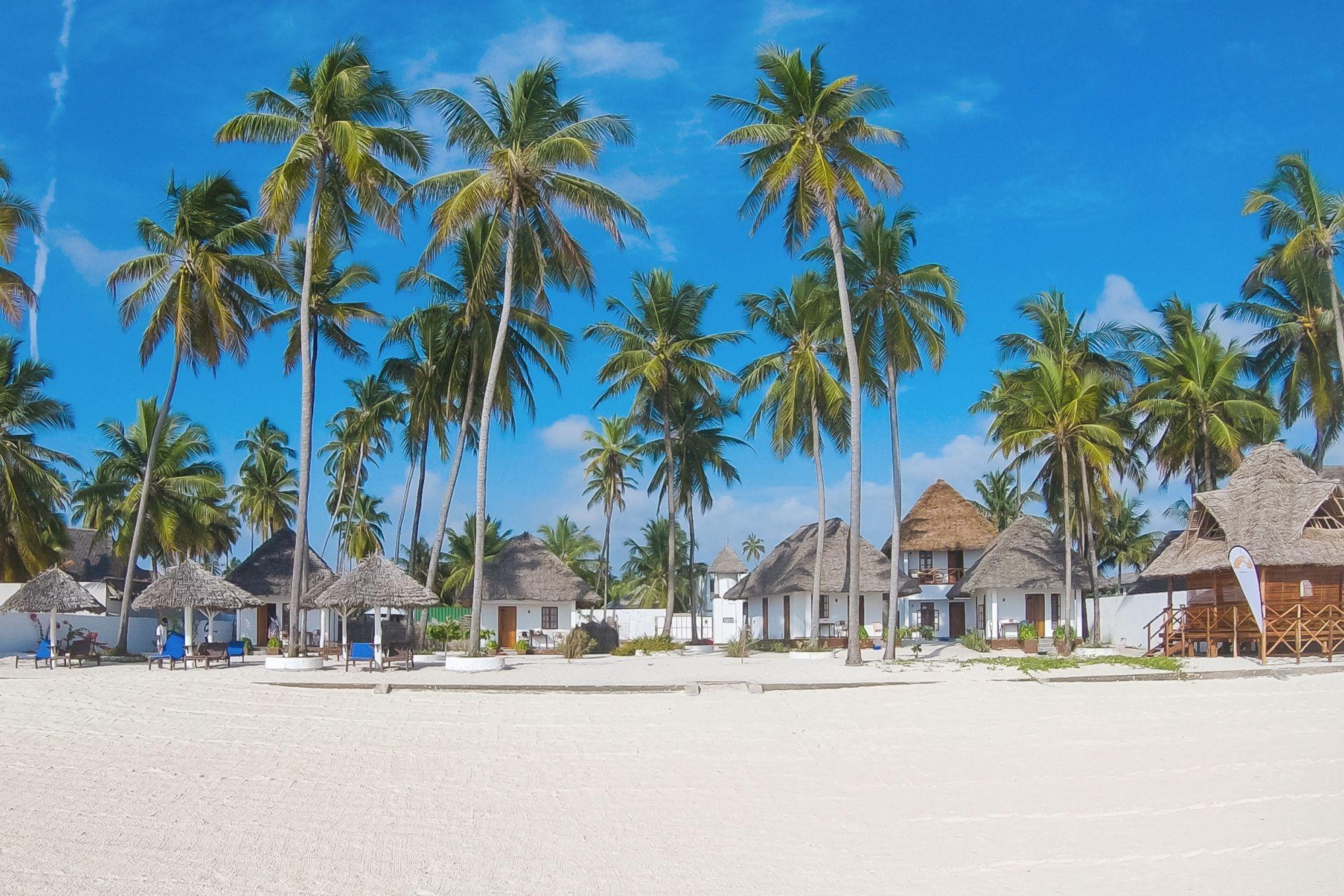Savera Beach House -Premium Sea Front Bungalow