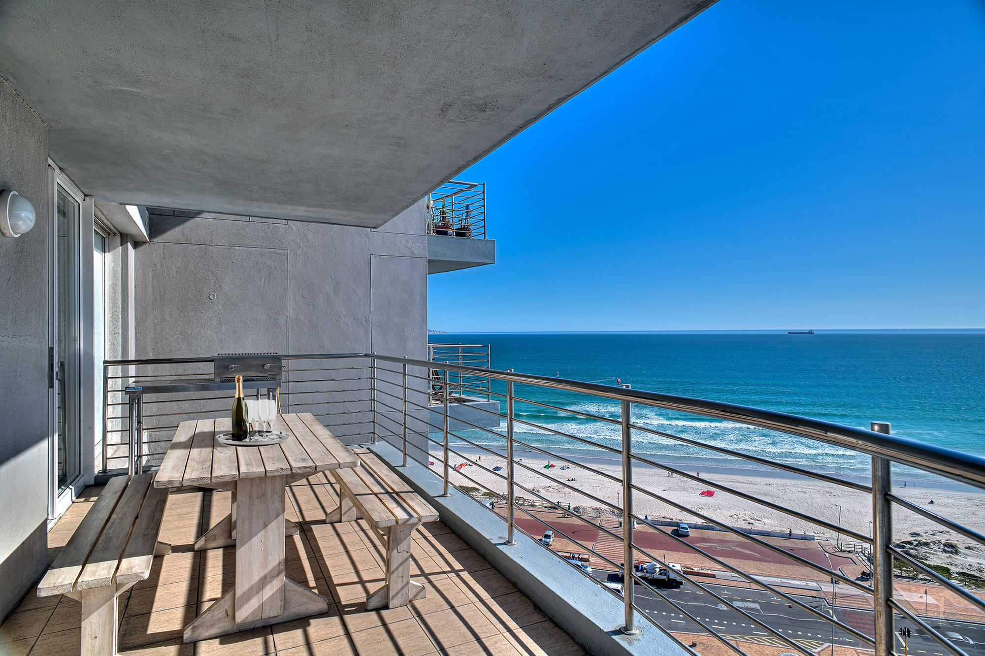 Horizon Bay 903   Pool   Stunning views