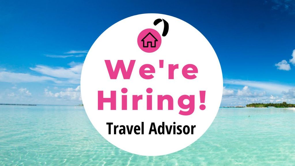 Kitesurf Travel Advisor Job