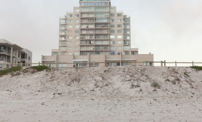 50% discount at The Waves Blouberg Beach Apartments