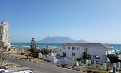 One bedroom apartment in Cape Town from 34€ in February and March