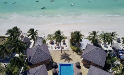 Stay 8, Pay 7 nights in Zanzibar