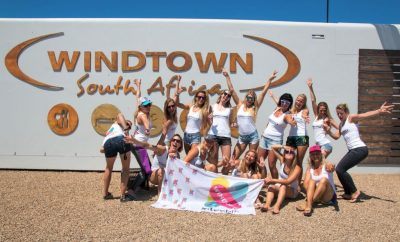 Last Minute discount 15% for Windtown hotel in Langebaan